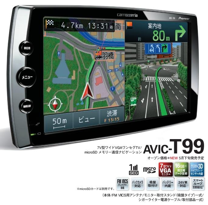 avic-t99